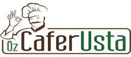 Oz cafer Usta Logo
